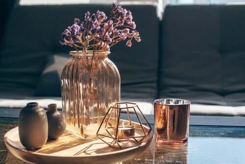 Czyszczenie wazonów