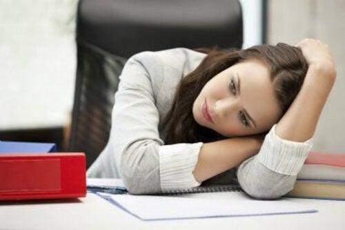 Ukryte nawyki w depresji