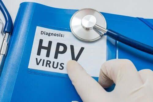 Diagnoza HPV - wirus brodawczaka ludzkiego