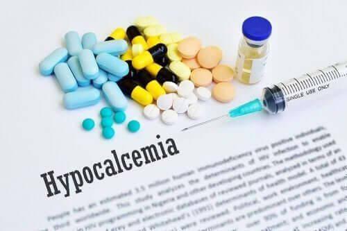 Hipokalcemia - najważniejsze objawy i metody leczenia tej przypadłości
