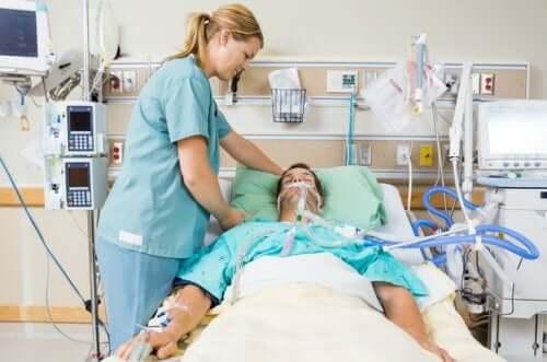 Sekwencja szybkiej intubacji - czy wiesz, co to za procedura?