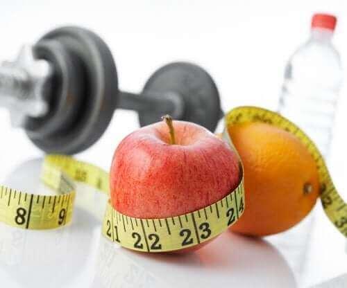 Jedzenie przed treningiem – co powinieneś wybrać?