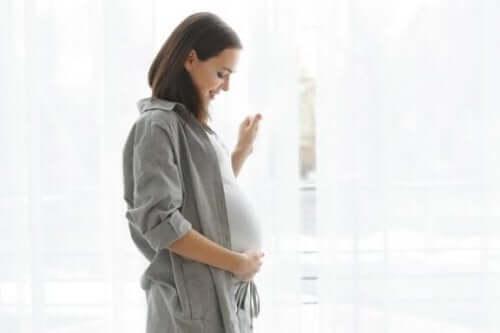 Ciąża molarna (trzonowa) – podstawowe informacje na temat tej choroby