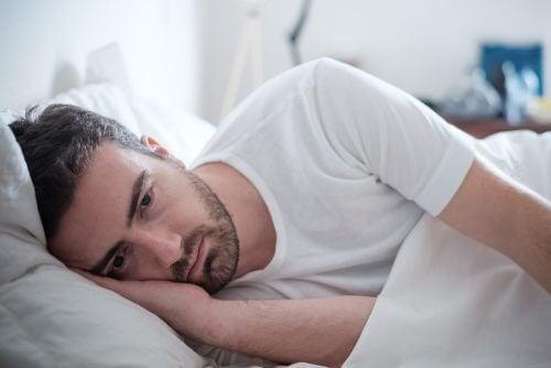 Ukryte nawyki u chorego na depresję
