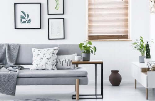 Jak minimalizm w domu może ułatwić Ci codzienne życie?