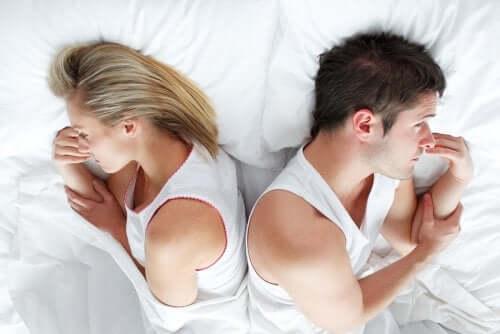 6 powodów, przez które nie cieszysz się seksem w pełni