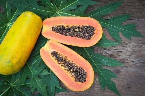 Melonowiec właściwy, czyli papaja - poznaj 6 korzyści dla zdrowia