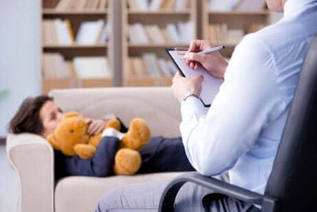 Terapia psychologiczna dziecka z ADHD