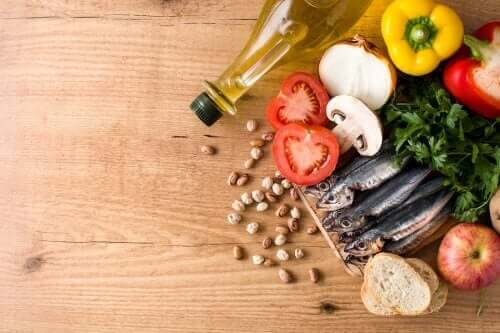 Przejście na dietę śródziemnomorską - 10 podstawowych aspektów