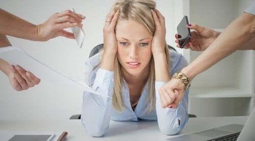 Zarządzanie stresem pozwoli Ci zapobiec wypadaniu włosów