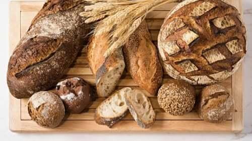 Chleb niskowęglowodanowy