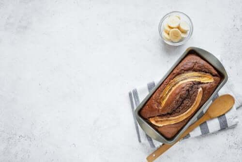 Chlebek bananowy - poznaj te 3 naprawdę proste przepisy!