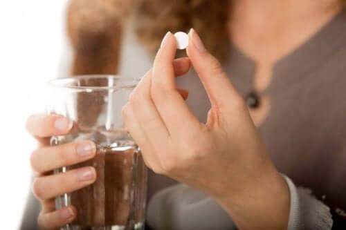 Choroba Leśniowskiego-Crohna - lekarstwo