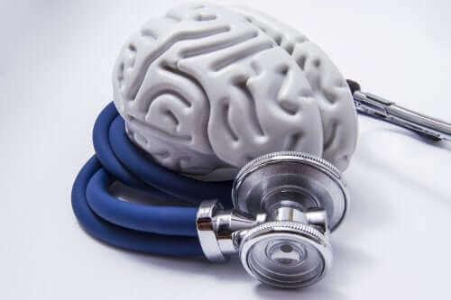Demencja, a mózg