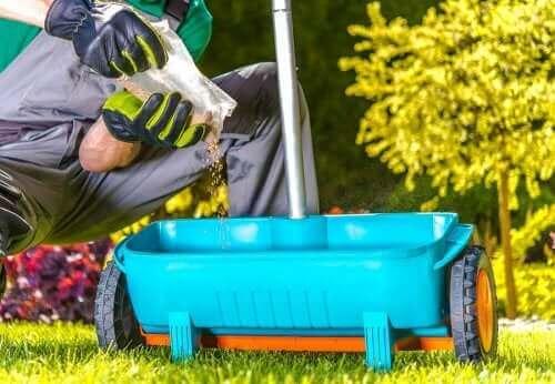 Naturalny nawóz do roślin - poznaj kilka ciekawych propozycji!