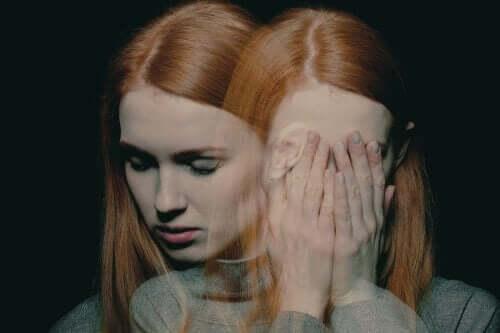Objawy choroby psychicznej: dziesięć symptomów ostrzegawczych