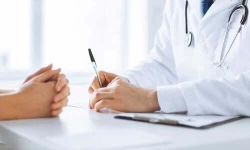 Spotkanie z lekarzem