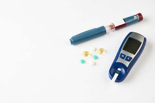 Urządzenia do kontroli cukrzycy - poznaj najpraktyczniejsze z nich