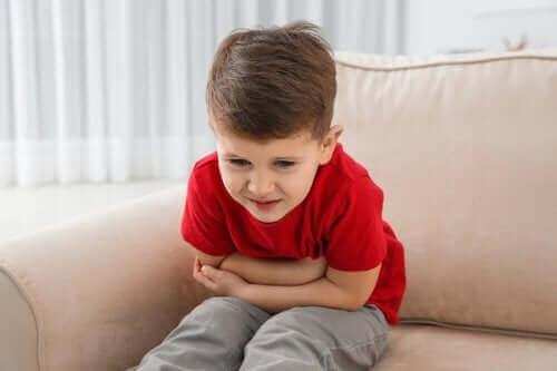 Wymioty u dzieci i nudności – czy wiesz, jak im zapobiegać?