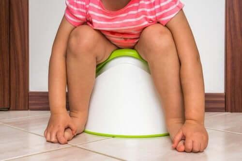Zakażenia układu moczowego u dzieci - co musisz wiedzieć?
