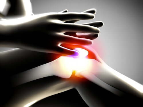 Artropatia zwyrodnieniowa