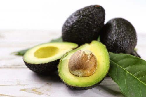 Awokado - poznaj trzy przepisy o korzystnym wpływie na zdrowie