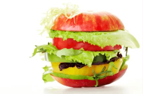 Big Mac - czyli węglowodany dostępne dla mikroflory