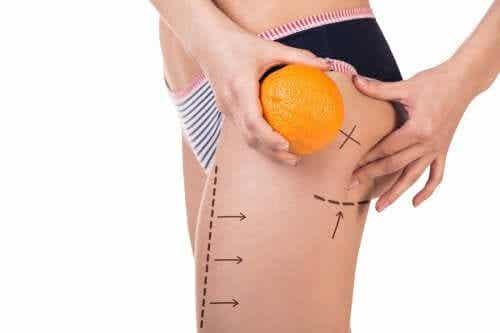 Dieta na cellulitis: poznaj 3 skuteczne menu