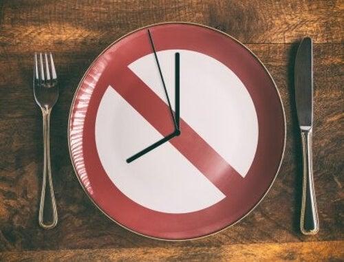 Pory posiłków