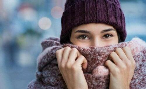 Dlaczego kobietom jest zimniej niż mężczyznom?