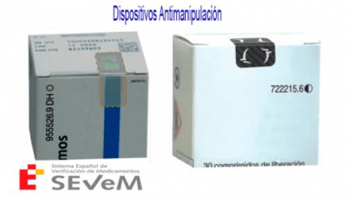 System weryfikacji leków