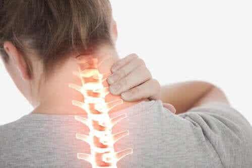 Kręcz szyi - czym jest i jakie są jego objawy