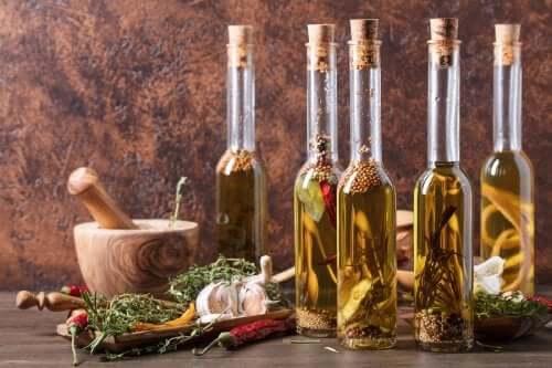 Oleje roślinne - czy wiesz, które z nich najlepsze są dla zdrowia?