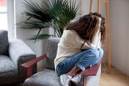 Syndrom bitej kobiety: czy wiesz, jak możesz otrzymać pomoc?