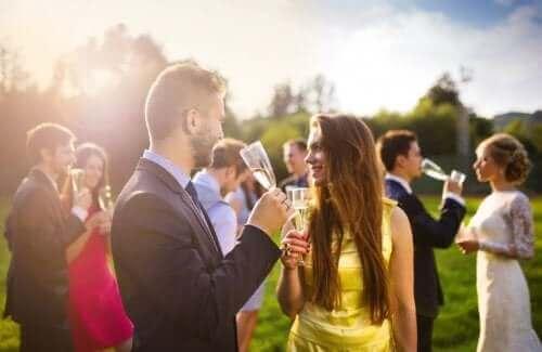 Jak szybko zorganizować wesele?