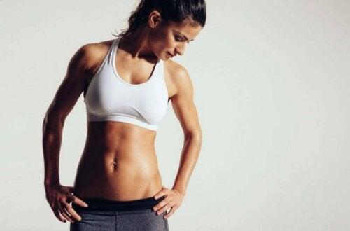 Ćwiczenia na biodra – nasza propozycja