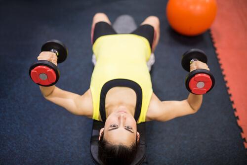 Zestaw ćwiczeń