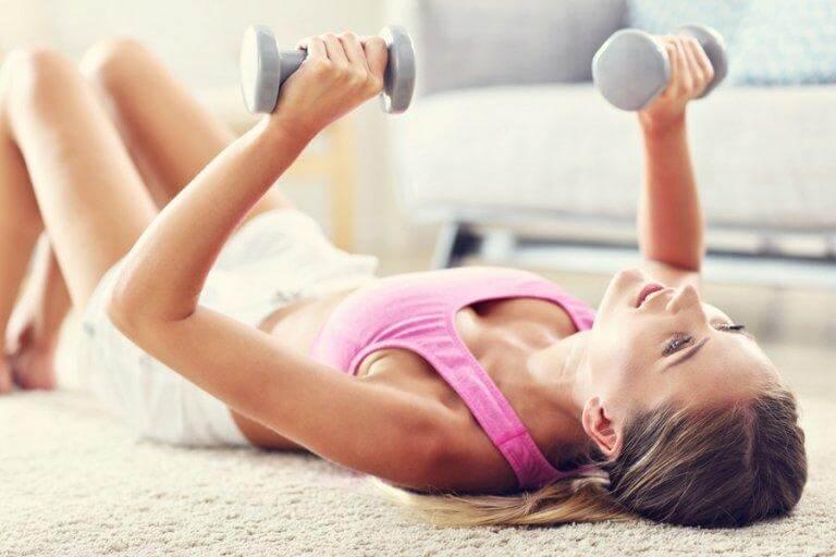 Propozycje ćwiczeń