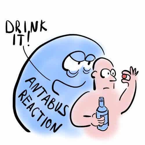 Disulfiram - poznaj skuteczny środek w walce z alkoholizmem