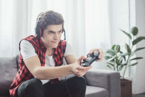 Gry komputerowe: czy wiesz, jak wpływają one na nastolatków?