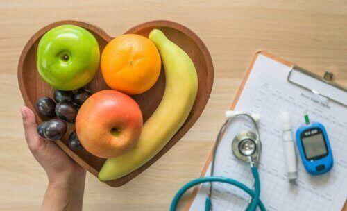 Jak poprawić dietę przy cukrzycy