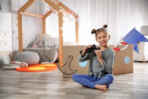 Jak umeblować i wyposażyć sypialnię dziecka? Poznaj kilka porad