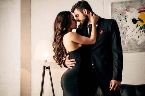Jak zachować namiętność w związku?