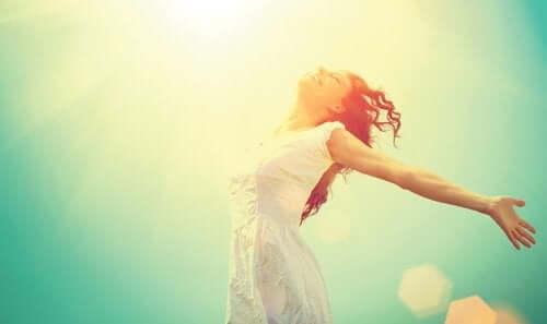Być szczęśliwym to nie utopia: refleksje na temat szczęścia