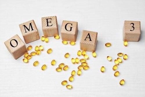 Roślinne źródła omega 3