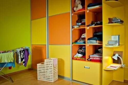 Jak zorganizować miejsce do nauki dla dziecka – zrób to sam