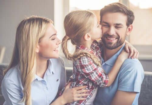 Styl rodzicielski: jakim jestem ojcem lub matką?