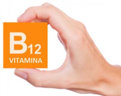 Kwasica metylomalonowa a witamina B12