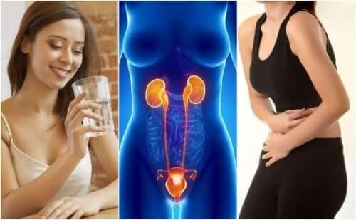 Infekcja pęcherza moczowego