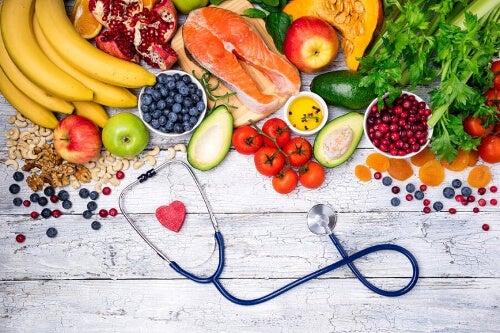 Zdrowe odżywianie a mukowiscydoza